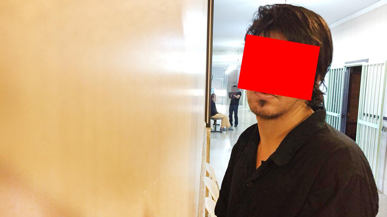 آزار جنسی 2 دختر جوان تهرانی توسط پسر فوتبالیست داخل پراید +فیلم گفتگو و عکس