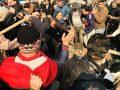 فوری / حمله دراویش به کلانتری پاسداران تهران / 3 مامور شهید شدند + فیلم