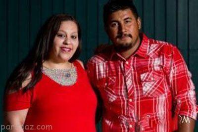 بارداری زن بعد از هر بار رابطه جنسی با همسرش +عکس