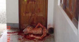 وحشتناک ترین قتل دنیا توسط یک دوست (18+) + عکس