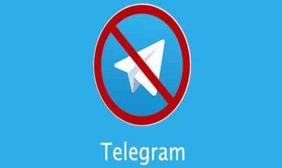 علت قطعی تلگرام