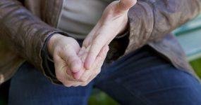 علت درد دست چپ چیست؟