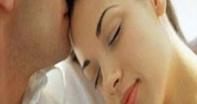دانستنی های بوسه در رابطه زناشویی