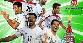 """اسامی دعوت شدگان به """"تیم ملی فوتبال ایران"""""""
