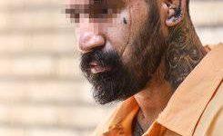 دستگیری معروف ترین اراذل و اوباش تهران و کشور + تصاویر