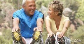 فواید رابطه جنسی و ازدواج در سالمندی
