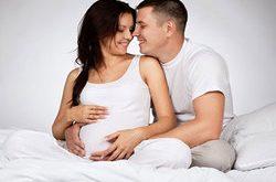 بهترین پوزیشن های رابطه جنسی در دوران بارداری