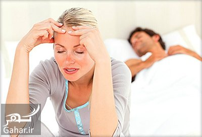 سردرد در رابطه جنسی