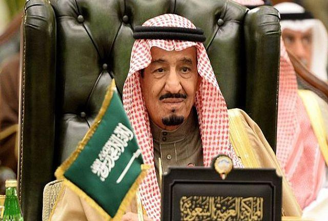 پیام پادِشاه عربستان به حُجاج ایرانی
