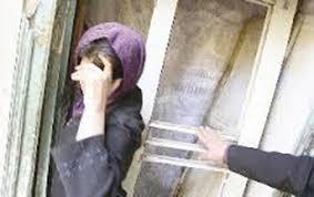 نگار 17 ساله با لباس های زننده به لانه فساد می رفت !