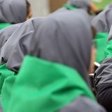 اقدام شوم نگهبان دبیرستان دخترانه با شماری از دانش آموزان !