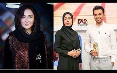 تیپ داغ و جدید سلبریتی های ایرانی
