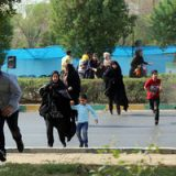 حمله تروریستی اهواز با 11 شهید و بیش از 30 مجروح