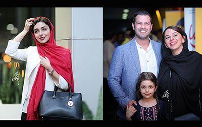 عکس های داغ و جدید سلبریتی های ایرانی عکس خفن بازیگران