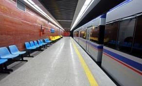 مترو-تهران