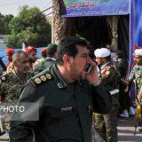 گزارش کامل از جزئیات حمله تروریستی امروز در اهواز +فیلم و عکس