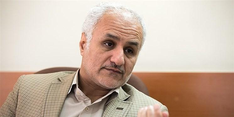حبس قطعی حسن عباسی