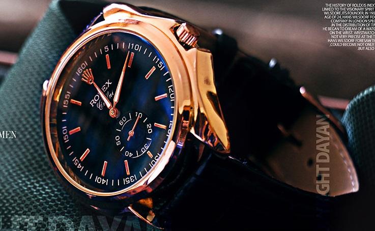 خرید ساعت مچی مردانه (1)