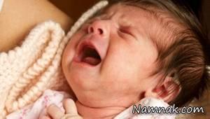 مادر سنگدل نوزادش را زنده به گور کرد + عکس 16+