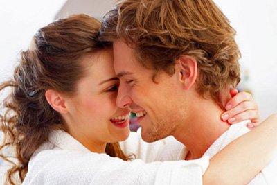 روابط زناشویی, نقاط حساس زنان