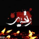 عکس پروفایل شهادت حضرت رقیه نازدانه 3 ساله امام حسین (ع)