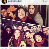 خفن ترین عکس ها از اینستاگرام بازیگران ایرانی