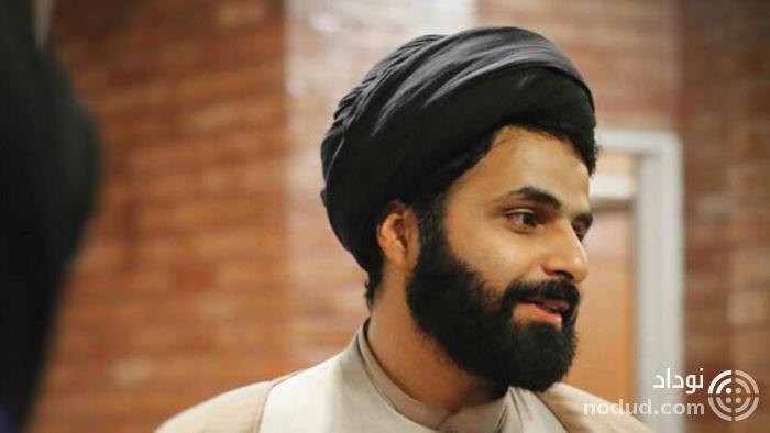 روحانی جنجالی ایران دستگیر شد ! + عکس