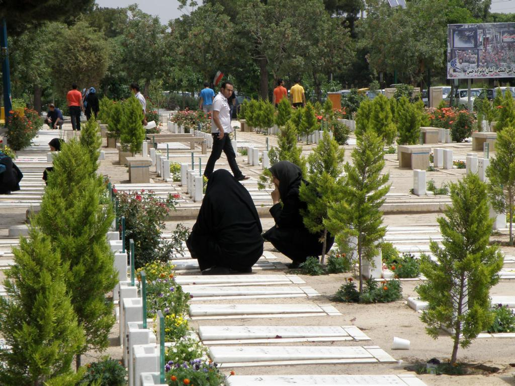 دعای شب اول قبر