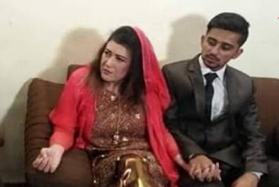 ازدواج پسر دانشجو با استاد