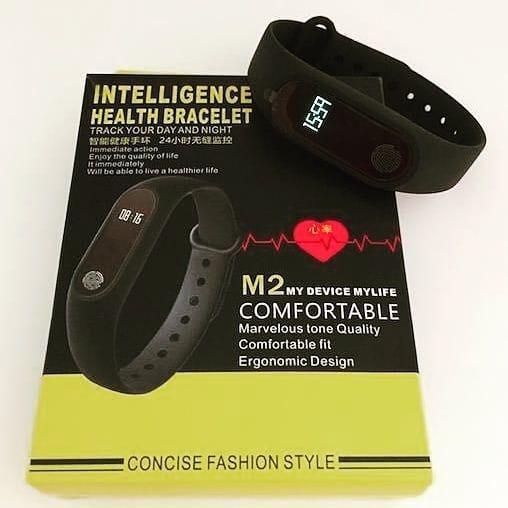 مچ بند هوشمند مدل M2
