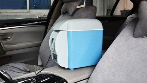 قیمت یخچال مسافرتی خودرو, قیمت یخچال و گرمکن ماشین ,یخچال و گرمکن ,یخچال و گرمکن 7/5 لیتری, یخچال و گرمکن اتومبیل,