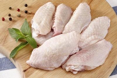 مرغ, بال, گردن ,مصرف مرغ, مصرف بال و گردن
