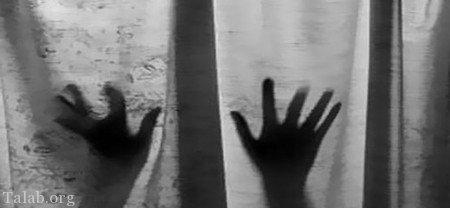 تجاوز جنسی گروهی به دختر بچه باکره در زمین کشاورزی !