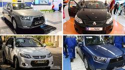 جزئیاتی از آبروریزی جدید ایران خودرو و سایپا!