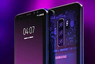 Galaxy S۱۰