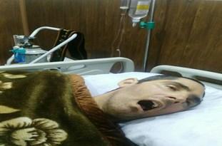 شهید زنده ایران آسمانی شد
