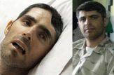 لحظه مجروح شدن شهید سید نورخدا موسوی