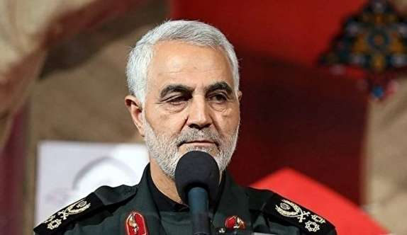 اعتراف مامور«FBI»؛ سرلشکر سلیمانی قویترین ژنرال خاورمیانه