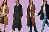 مدل جدید پالتو زنانه و دخترانه زمستان ۲۰۱۹