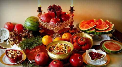 آداب-و-رسوم-شب-یلدا