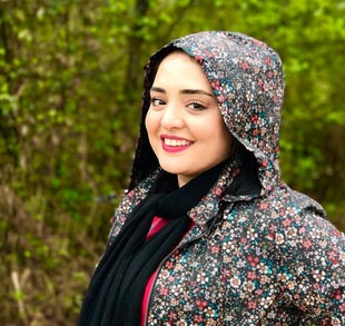 خواستگار نداشتن نرگس محمدی
