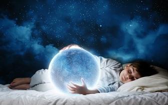زمان خواب و ارتباط آن با مقدار روزی