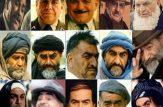 هنرمندان و چهره های معروف متولد 25 آذر ماه