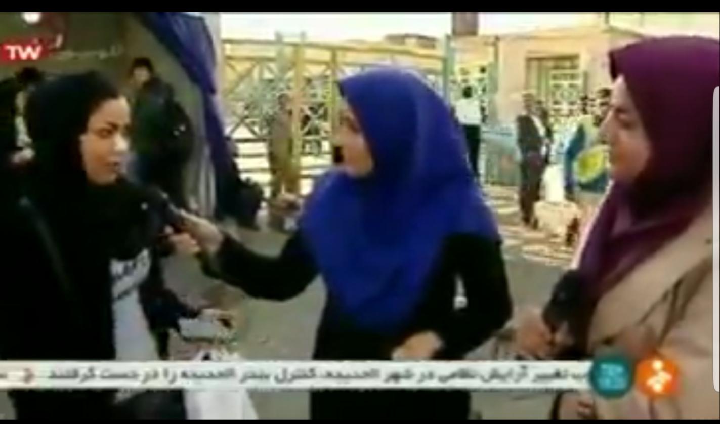 گزارش عمل زیبایی دختران شبکه خبر