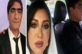 ناصر محمدخانی در 61 سالگی از همسر جدیدش بچه دار شد!