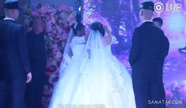 شب زفاف دوقلوهای خواهر