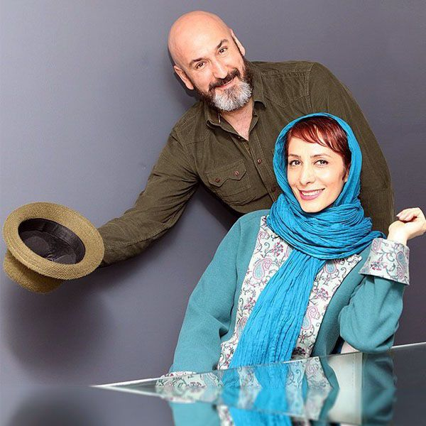 حضرت والا در سریال ایرانی بانوی عمارت