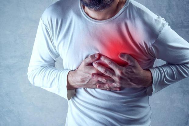 تشخیص حمله قلبی یک ماه پیش از وقوع آن