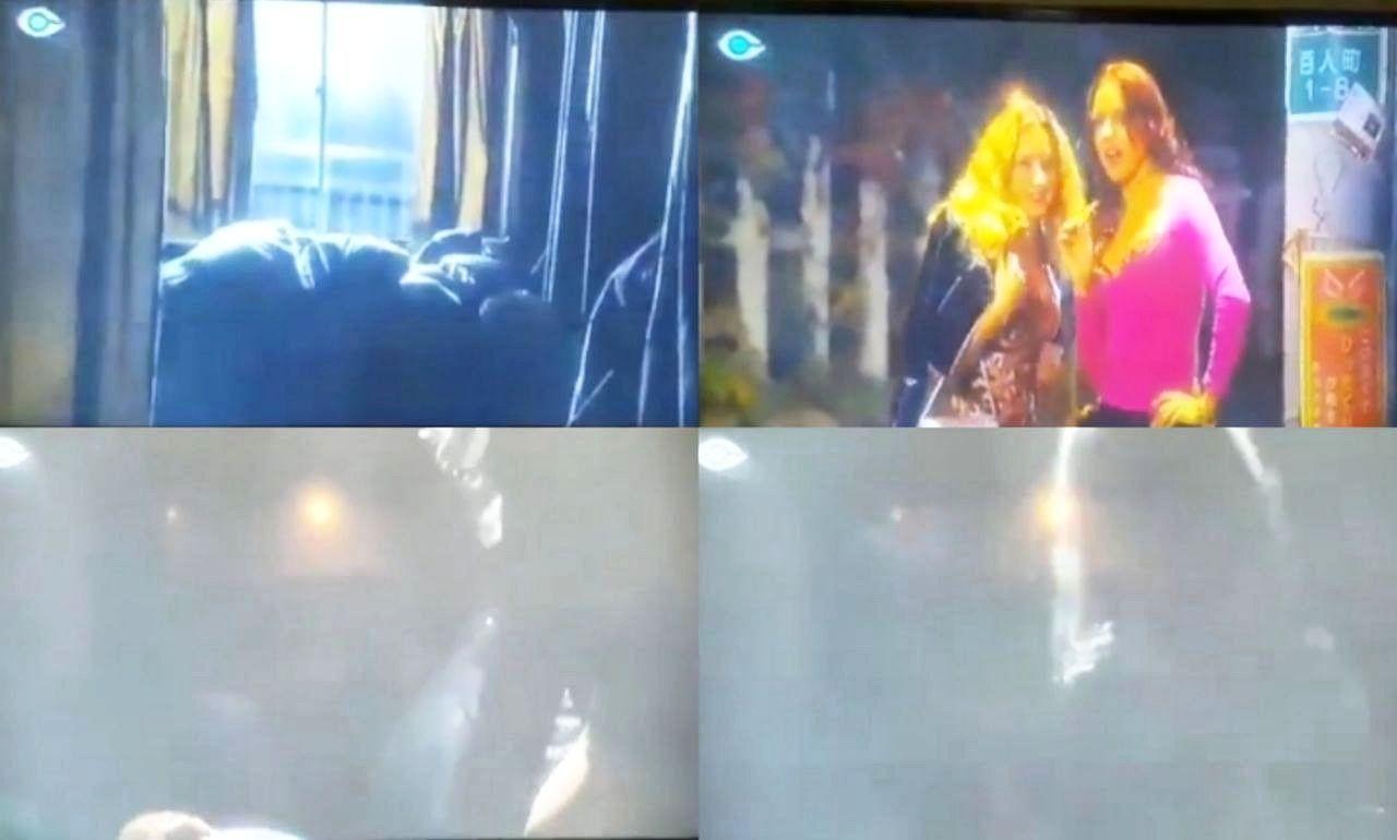 پخش صحنه های مستهجن فیلم در شبکه کیش باعث اخراج کارمندان مقصر شد!