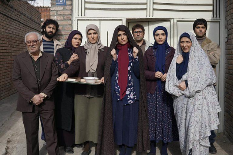 پخش سریال لحظه گرگ و میش از دی ماه در شبکه سه پس از بانوی عمارت